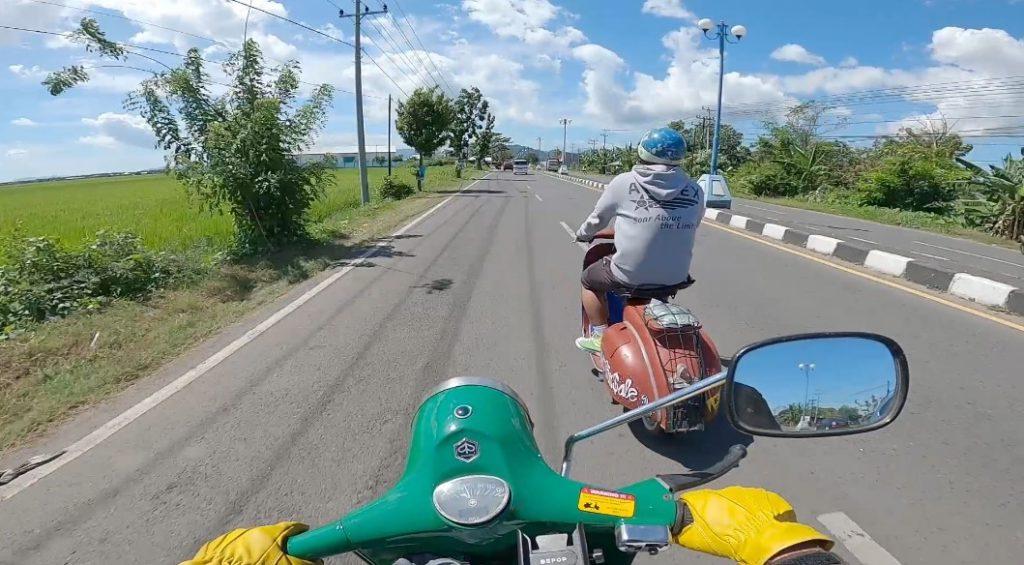 jalan lintas sulawesi