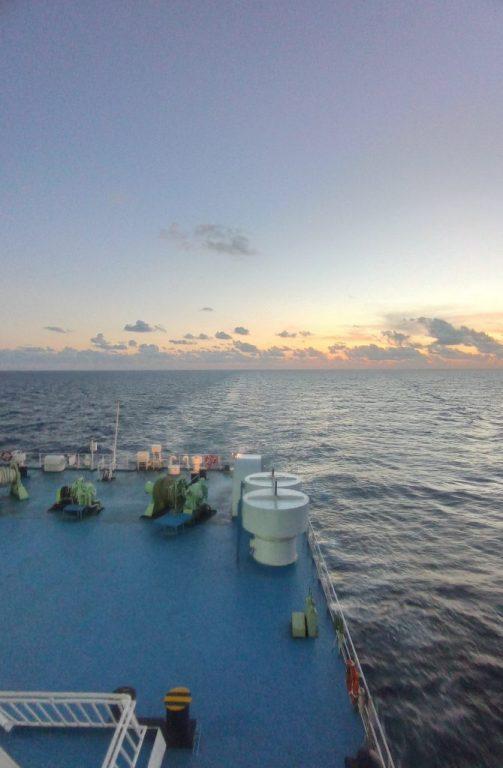 jadwal dan harga kapal dari surabaya menuju makassar