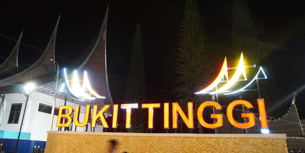 Kota Wisata Bukittinggi