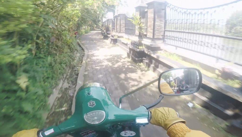 jalan menuju wanayasa