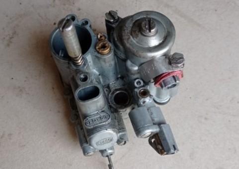 karburator vespa spartan 200cc