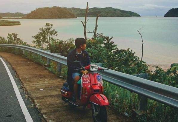 mandeh sumatra barat